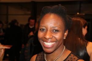 Sabine Adeyinka